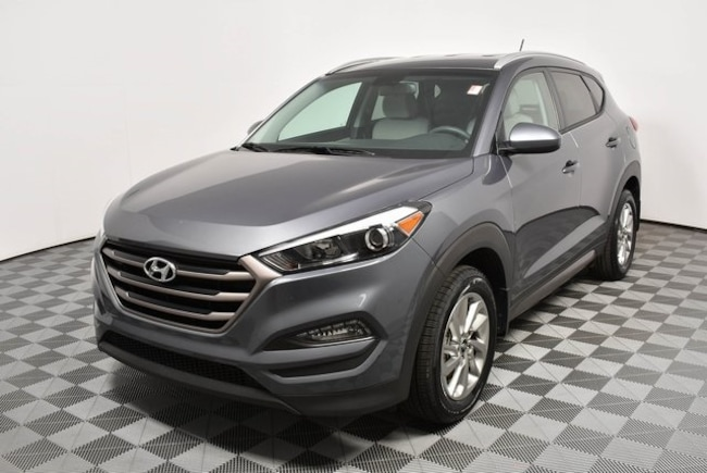 2016 Hyundai Tucson SE Popular Package SUV