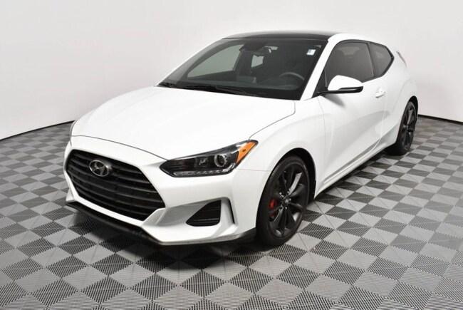 New 2019 Hyundai Veloster 2.0 Premium Hatchback in Atlanta, GA