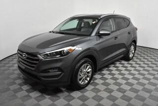 Used 2016 Hyundai Tucson SE SUV for sale in Atlanta, GA