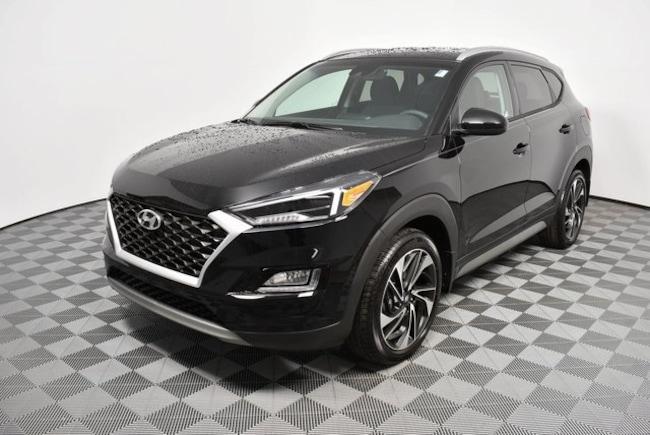 New 2019 Hyundai Tucson Sport Wagon in Atlanta, GA