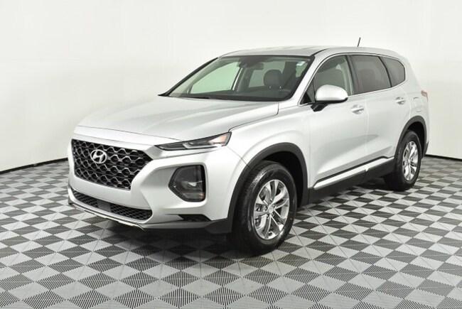 New 2019 Hyundai Santa Fe SE 2.4 Wagon in Atlanta, GA