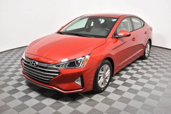 New 2019 Hyundai Elantra Value Edition Sedan in Atlanta, GA