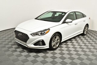 New 2019 Hyundai Sonata SEL Sedan in Atlanta, GA