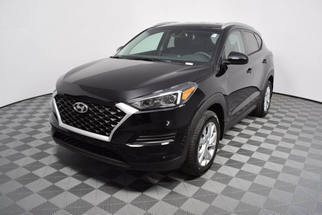 New 2019 Hyundai Tucson Value Wagon in Atlanta, GA