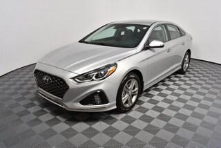 New 2019 Hyundai Sonata SEL Tech Package Sedan in Atlanta, GA