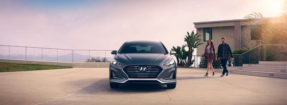 View Hyundai Sonata Inventory