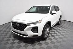 2019 Hyundai Santa Fe SE 2.4 Wagon
