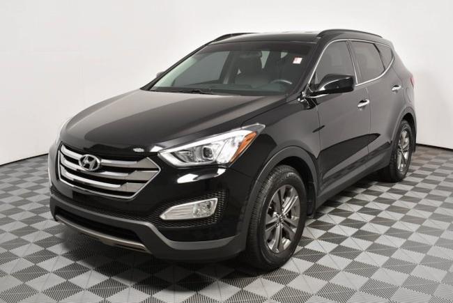 Used 2014 Hyundai Santa Fe Sport 2.4L Popuular SUV for sale in Atlanta, GA