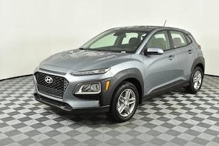 New 2019 Hyundai Kona SE Utility in Atlanta, GA