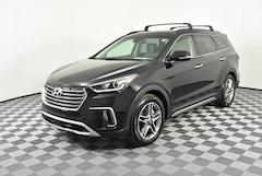2019 Hyundai Santa Fe XL Limited Ultimate Tech Package Wagon