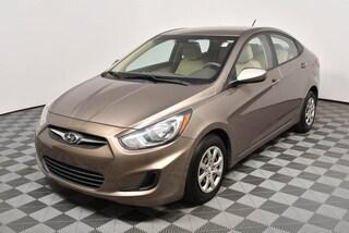 Used 2014 Hyundai Accent GLS Sedan for sale in Atlanta, GA