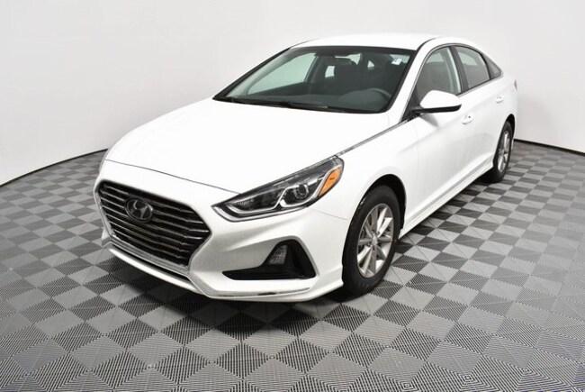 New 2019 Hyundai Sonata SE Sedan in Atlanta, GA