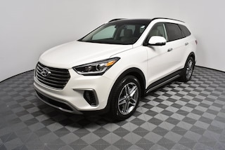 New 2019 Hyundai Santa Fe XL Limited Ultimate Tech Package Wagon in Atlanta, GA