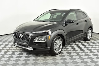 New 2019 Hyundai Kona SEL Tech Package Utility in Atlanta, GA