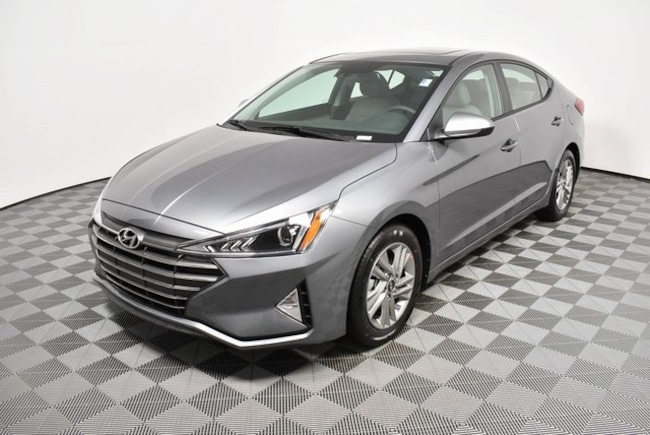 New 2019 Hyundai Elantra Value Edition Sedan in Atlanta, GA