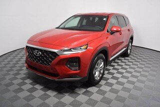 New 2019 Hyundai Santa Fe SEL 2.4 Wagon in Atlanta, GA