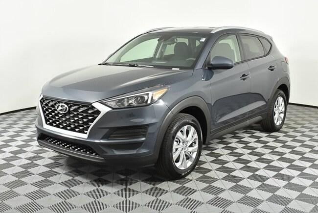 New 2019 Hyundai Tucson Value Wagon in Atlanta, GA