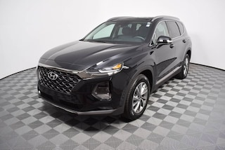 New 2019 Hyundai Santa Fe Limited 2.4 SUV in Atlanta, GA