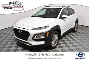 2019 Hyundai Kona SEL Tech Package