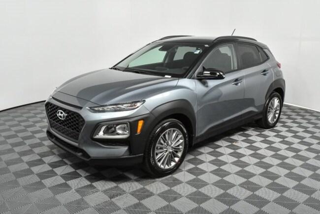 New 2019 Hyundai Kona SEL w/Black Roof Utility in Atlanta, GA