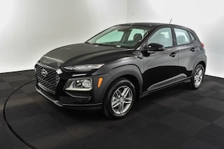 New 2019 Hyundai Kona SE Utility in Atlanta, GA