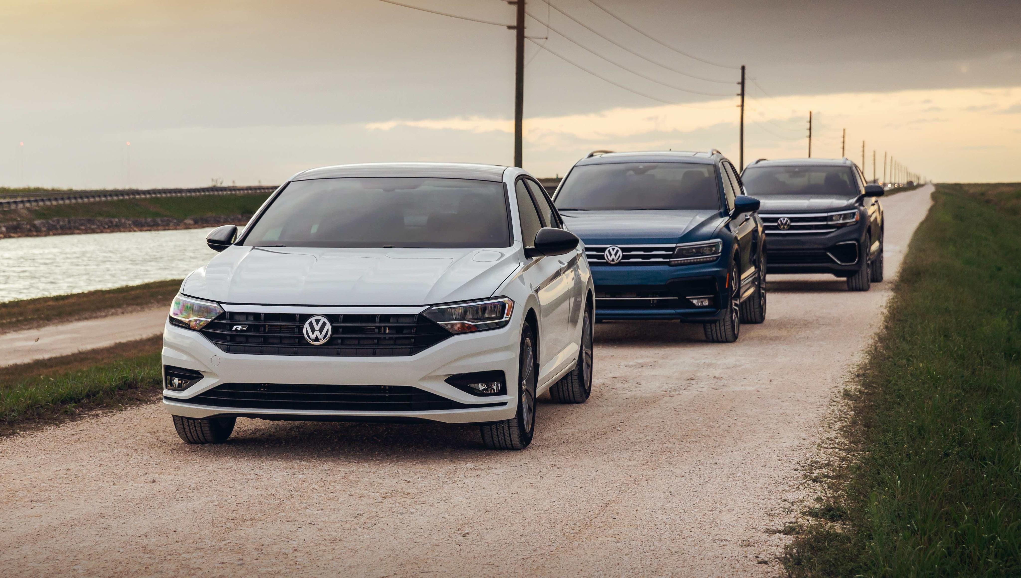 2020 Volkswagen Certified Pre-Owned warranty vehicles