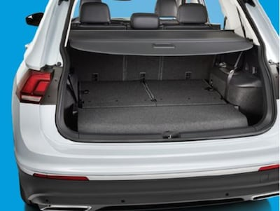 Sale on Atlas and Tiguan Privacy Cover!