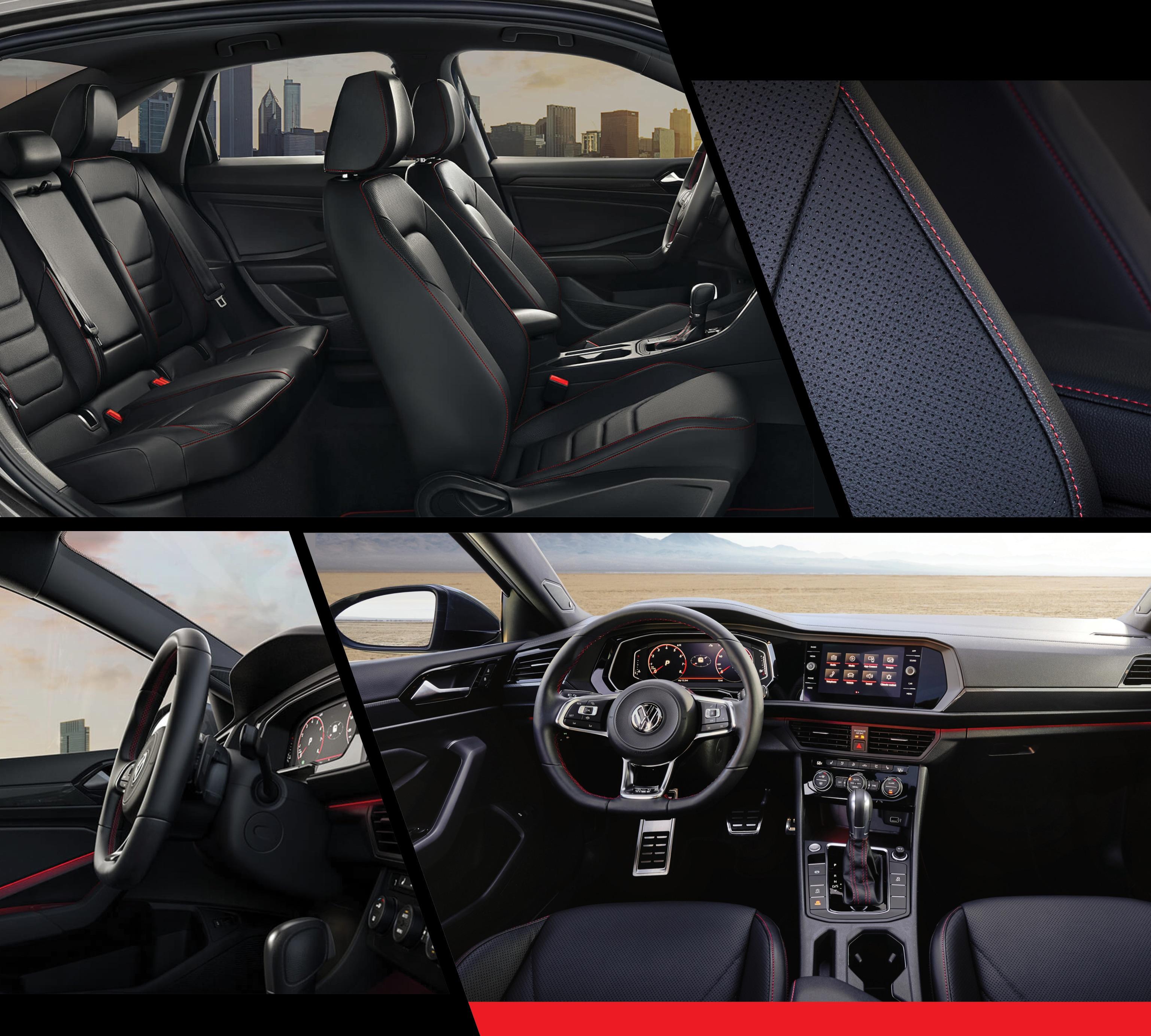 2019 Volkswagen Jetta Gli: Jim Ellis Volkswagen Of Kennesaw