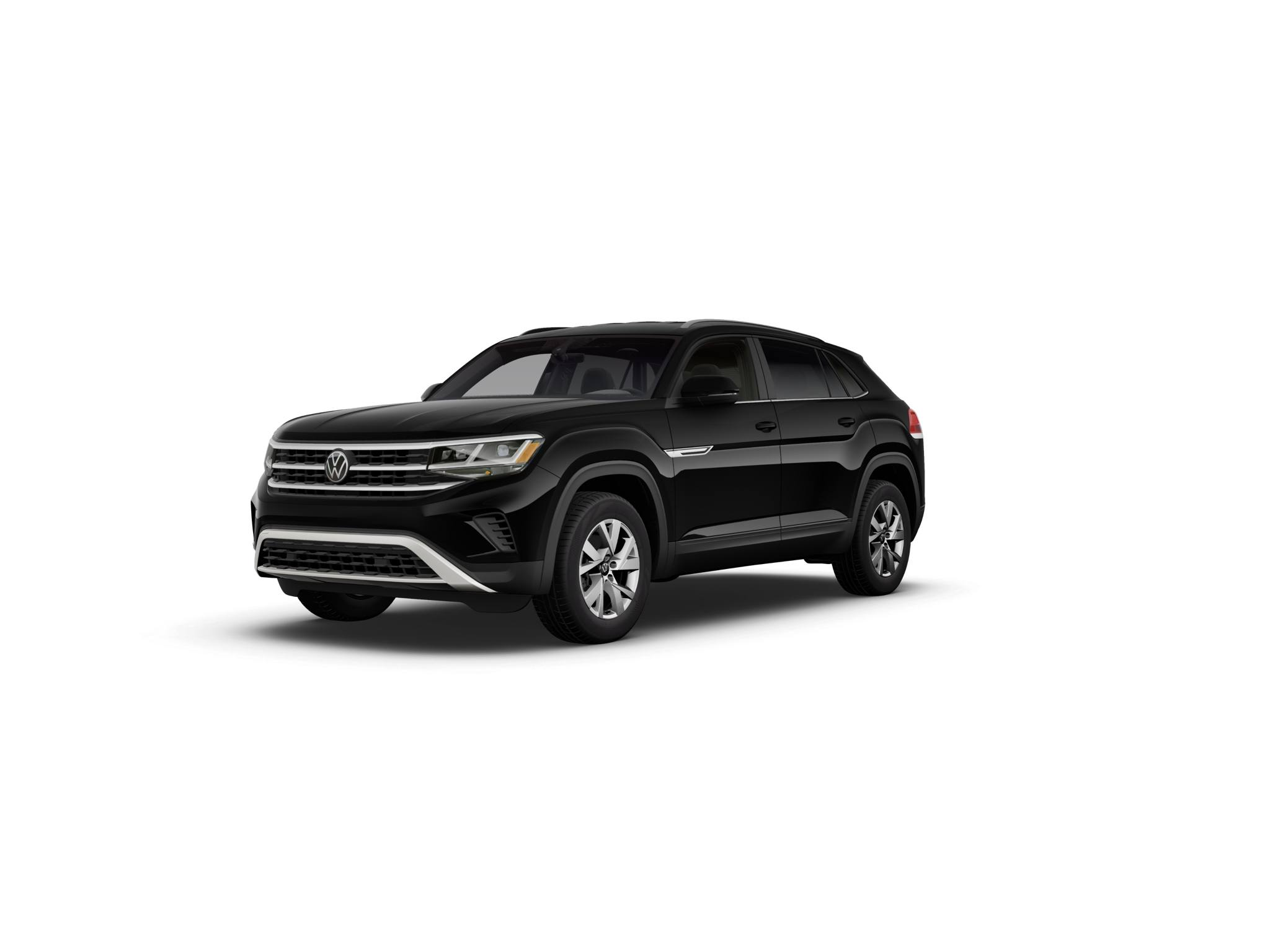 2020 Volkswagen Atlas Cross Sport S configuration