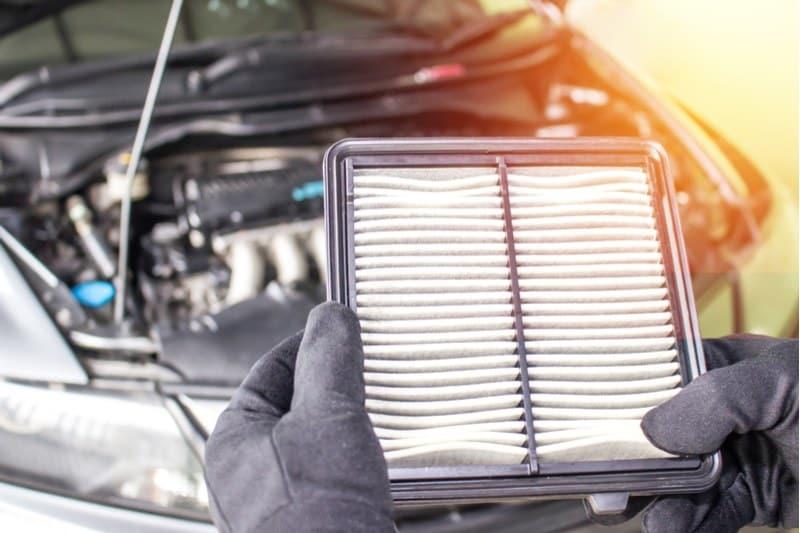 egine air filter