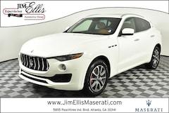New 2019 Maserati Levante Base SUV S3764 for Sale in Atlanta at Jim Ellis Maserati