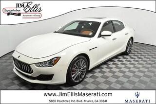 Used 2018 Maserati Ghibli Sedan for sale in Atlanta, GA