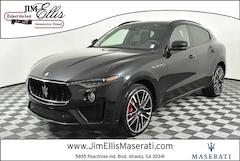 New 2019 Maserati Levante GTS SUV S3756 for Sale in Atlanta at Jim Ellis Maserati