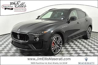 New 2019 Maserati Levante GTS SUV S3756 for Sale in Marietta at Jim Ellis Maserati