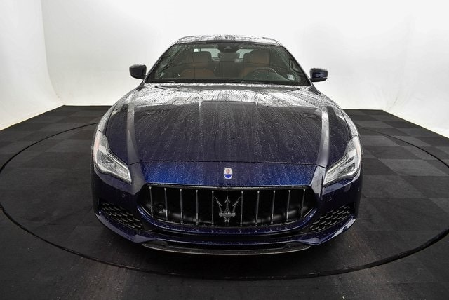 New 2019 Maserati Quattroporte For Sale In Atlanta Ga Vin
