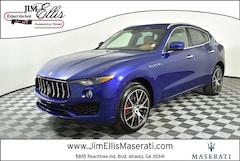 2019 Maserati Levante Base SUV