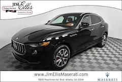 New 2019 Maserati Levante Base SUV S3765 for Sale in Atlanta at Jim Ellis Maserati