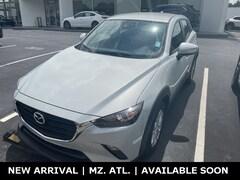 2019 Mazda CX-3 Sport *Mazda Certified* SUV