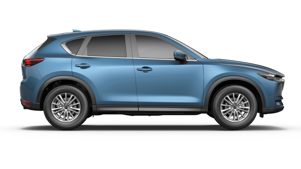The 2018 CX 5 Available In Atlanta