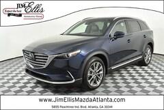 New 2019 Mazda Mazda CX-9 Grand Touring SUV for sale in Atlanta, GA
