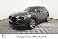 Certified 2020 Mazda CX-30 Premium *Certified* SUV for sale in Atlanta, GA
