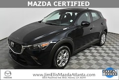 Certified 2018 Mazda CX-3 Sport *Certified* SUV for sale in Atlanta, GA