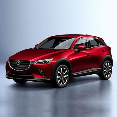 2019 Mazda CX 3: Compact Dimensions, Big Ambitions