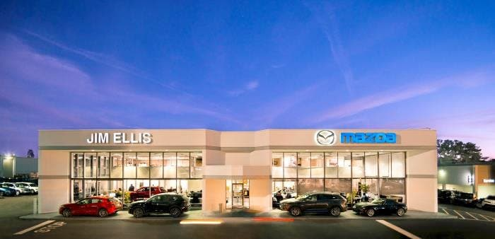 Jim Ellis Mazda Atlanta Dealership