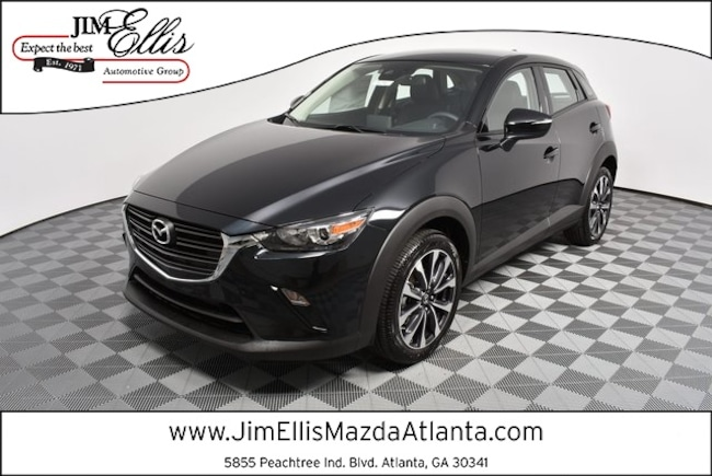 New 2019 Mazda Mazda CX-3 Touring SUV for sale in Atlanta, GA