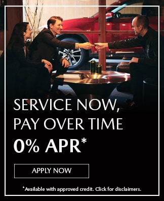 Service Now Pay Over Time