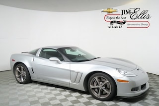 Used 2012 Chevrolet Corvette Grand Sport 2LT Coupe for sale in Atlanta, GA