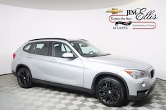 2014 BMW X1 xDrive35i Xdrive35i AWD SUV