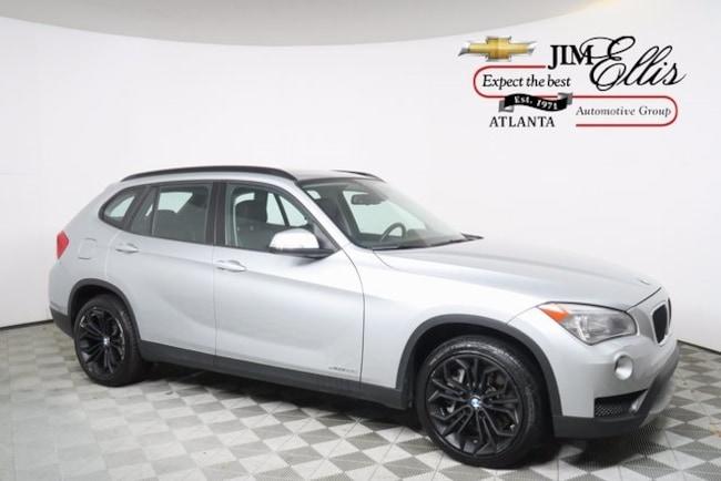 Used 2014 BMW X1 xDrive35i Xdrive35i AWD SUV for sale in Atlanta, GA