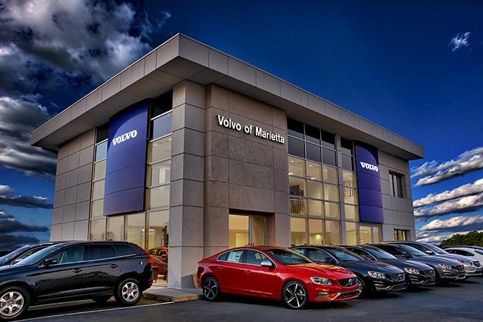 Volvo Of Marietta >> Volvo Cars Of Marietta New Used Volvo Dealer Atlanta Smyrna